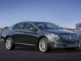 Ver foto 6 de Cadillac XTS Luxury Sedan 2012