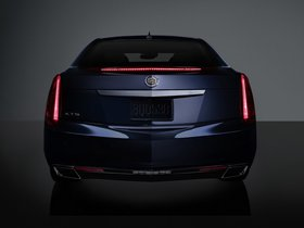 Ver foto 13 de Cadillac XTS Luxury Sedan 2012