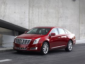 Ver foto 41 de Cadillac XTS Luxury Sedan 2012