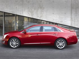 Ver foto 40 de Cadillac XTS Luxury Sedan 2012