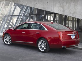 Ver foto 39 de Cadillac XTS Luxury Sedan 2012