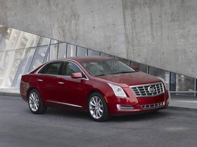Ver foto 38 de Cadillac XTS Luxury Sedan 2012
