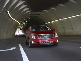 Ver foto 37 de Cadillac XTS Luxury Sedan 2012