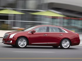 Ver foto 35 de Cadillac XTS Luxury Sedan 2012