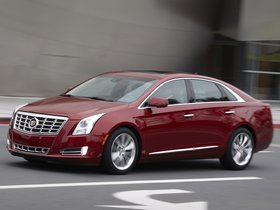 Ver foto 34 de Cadillac XTS Luxury Sedan 2012