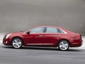 Ver foto 33 de Cadillac XTS Luxury Sedan 2012