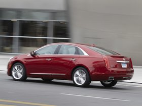 Ver foto 32 de Cadillac XTS Luxury Sedan 2012