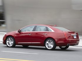 Ver foto 31 de Cadillac XTS Luxury Sedan 2012