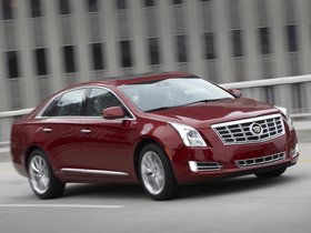 Ver foto 30 de Cadillac XTS Luxury Sedan 2012