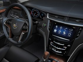 Ver foto 4 de Cadillac XTS Luxury Sedan 2012