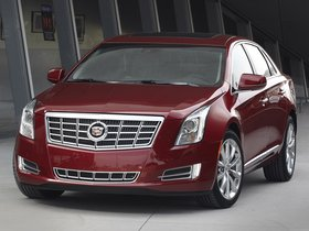 Ver foto 28 de Cadillac XTS Luxury Sedan 2012