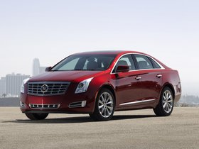 Ver foto 26 de Cadillac XTS Luxury Sedan 2012