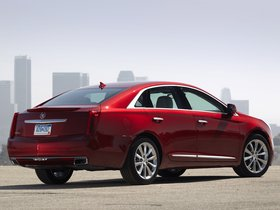 Ver foto 25 de Cadillac XTS Luxury Sedan 2012