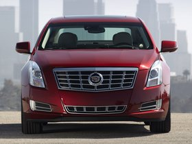 Ver foto 23 de Cadillac XTS Luxury Sedan 2012