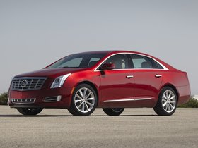 Ver foto 21 de Cadillac XTS Luxury Sedan 2012
