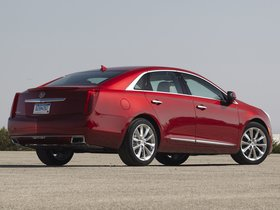 Ver foto 20 de Cadillac XTS Luxury Sedan 2012