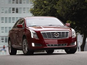 Ver foto 17 de Cadillac XTS Luxury Sedan 2012