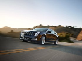 Ver foto 15 de Cadillac XTS Luxury Sedan 2012