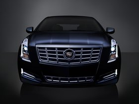 Ver foto 14 de Cadillac XTS Luxury Sedan 2012