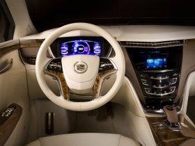 Ver foto 6 de Cadillac XTS Platinum Concept 2010