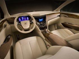 Ver foto 5 de Cadillac XTS Platinum Concept 2010