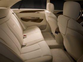 Ver foto 4 de Cadillac XTS Platinum Concept 2010