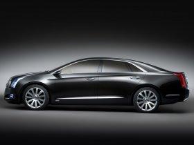 Ver foto 2 de Cadillac XTS Platinum Concept 2010