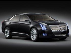 Ver foto 1 de Cadillac XTS Platinum Concept 2010