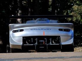 Ver foto 5 de Chevrolet Callaway C7R GT1 1997