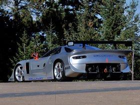 Ver foto 3 de Chevrolet Callaway C7R GT1 1997