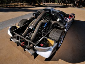Ver foto 11 de Chevrolet Callaway C7R GT1 1997