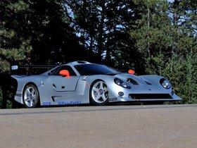 Ver foto 8 de Chevrolet Callaway C7R GT1 1997