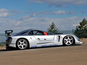 Ver foto 7 de Chevrolet Callaway C7R GT1 1997