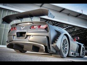 Ver foto 3 de Callaway Corvette C7 GT3 2015