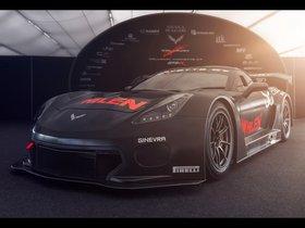 Ver foto 2 de Callaway Corvette C7 GT3 2015