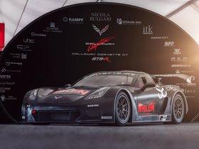 Fotos de Callaway Corvette C7 GT3 2015
