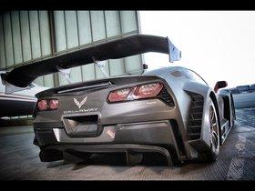 Ver foto 10 de Callaway Corvette C7 GT3 2015
