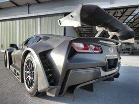 Ver foto 7 de Callaway Corvette C7 GT3 2015