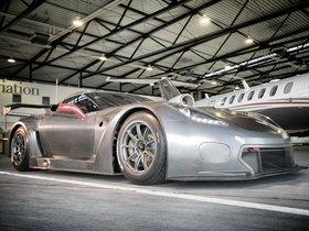 Ver foto 6 de Callaway Corvette C7 GT3 2015