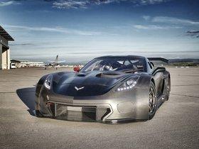 Ver foto 5 de Callaway Corvette C7 GT3 2015