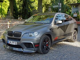 Ver foto 10 de CAM Shaft BMW X6 M Performance 2013