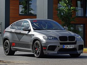 Ver foto 9 de CAM Shaft BMW X6 M Performance 2013