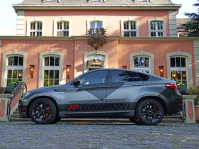 Ver foto 8 de CAM Shaft BMW X6 M Performance 2013