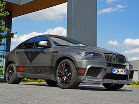Ver foto 6 de CAM Shaft BMW X6 M Performance 2013