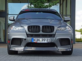 Ver foto 5 de CAM Shaft BMW X6 M Performance 2013