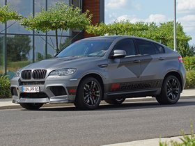 Ver foto 4 de CAM Shaft BMW X6 M Performance 2013