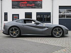 Ver foto 9 de Cam Shaft Ferrari F12 Berlineta 2012