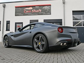 Ver foto 7 de Cam Shaft Ferrari F12 Berlineta 2012