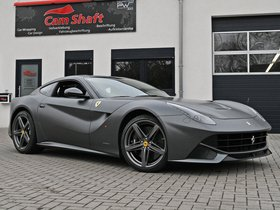 Ver foto 5 de Cam Shaft Ferrari F12 Berlineta 2012