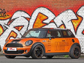 Ver foto 6 de Cam Shaft Mini Cooper S 2014
